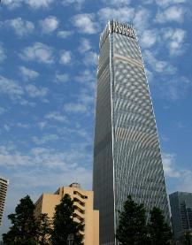 China World Trade Center Tower III