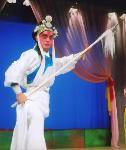 Wusheng _ Peking Opera Male role